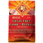 Regal Grain Free lamb