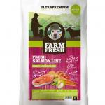 TOPSTEIN Farm Fresh Salmon line adult large breed